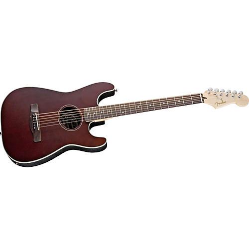 Fender Standard Stratacoustic Acoustic-Electric Guitar thumbnail