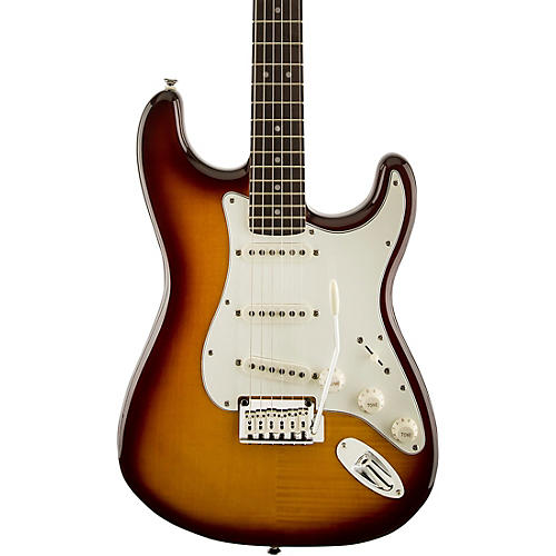 Squier Standard Stratocaster FMT Electric Guitar thumbnail