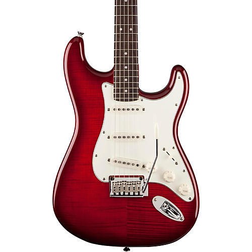 Squier Standard Stratocaster FMT thumbnail