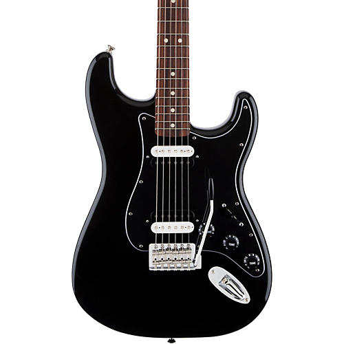 Fender Standard Stratocaster HH Rosewood Fingerboard Electric Guitar thumbnail