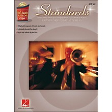 Hal Leonard Standards - Big Band Play-Along Vol. 7 Alto Sax