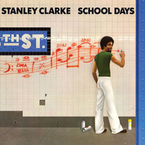 Alliance Stanley Clarke - School Days thumbnail