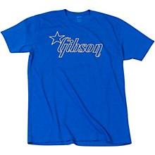 Gibson Star Logo T-Shirt