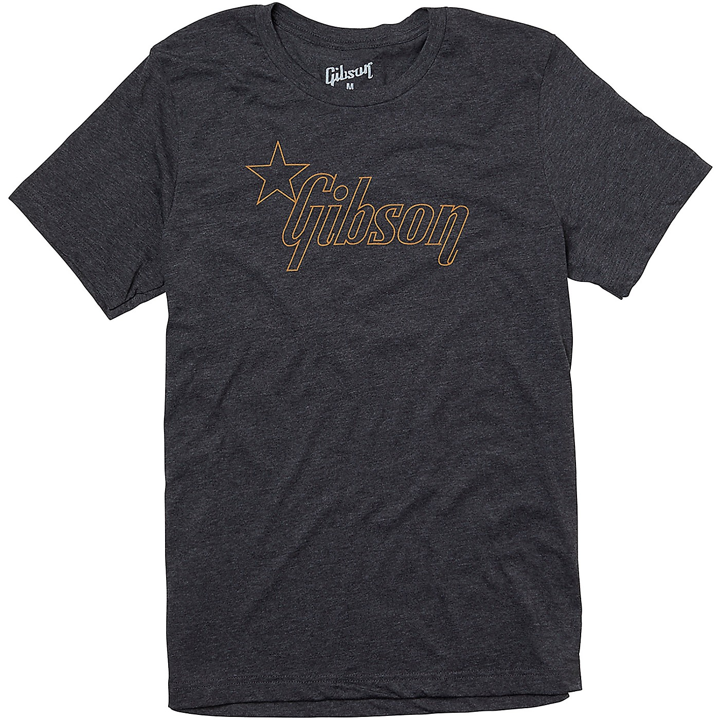 Gibson Star Logo T-Shirt thumbnail
