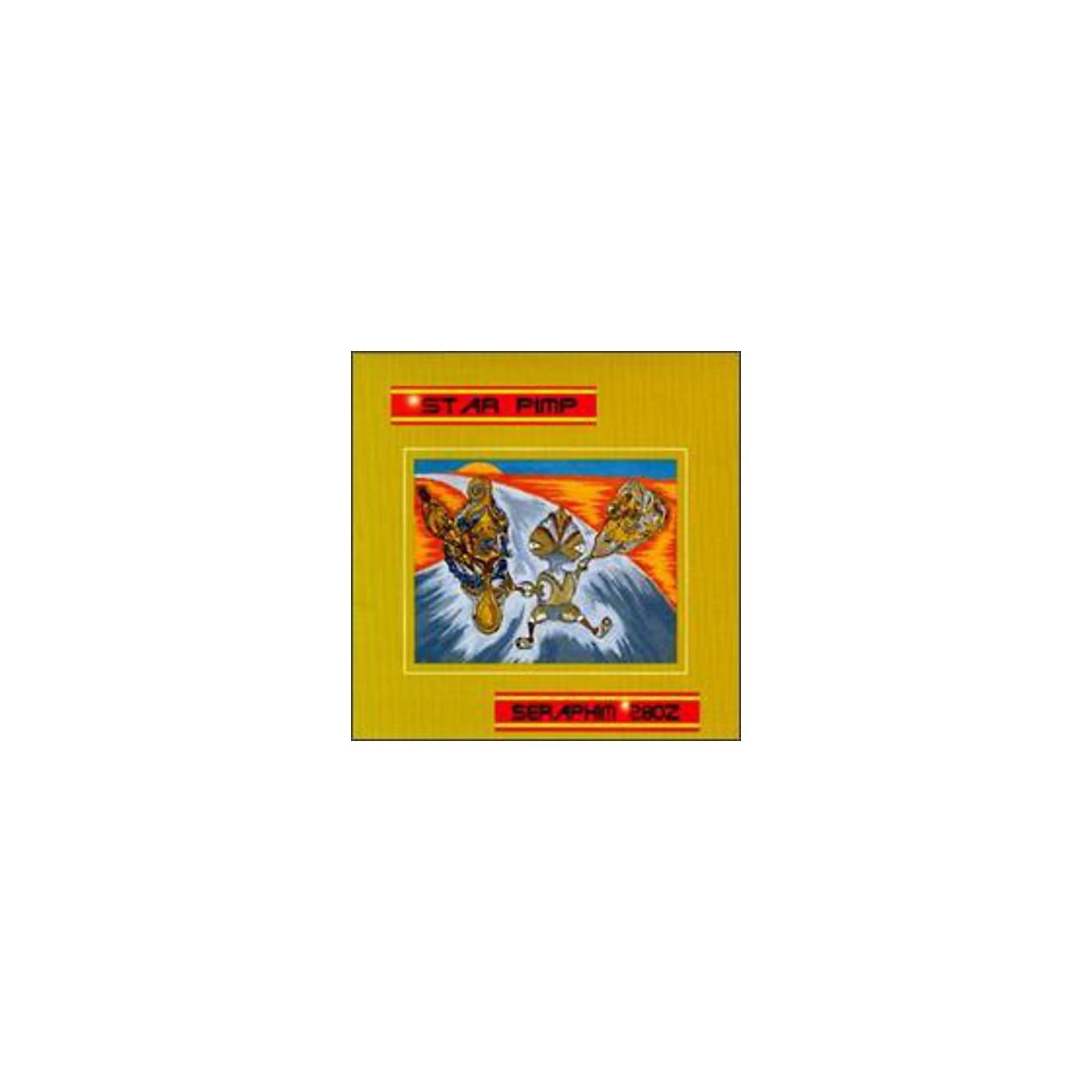 Alliance Star Pimp - Seraphim 280Z thumbnail