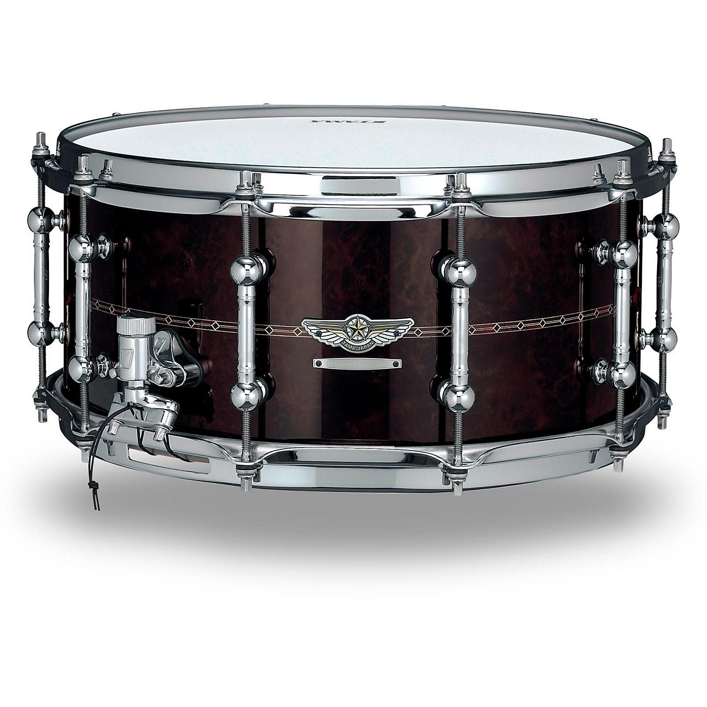TAMA Star Reserve Snare Drum thumbnail