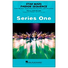 Hal Leonard Star Wars Parade Sequence Marching Band Level 2 Arranged by Paul Lavender