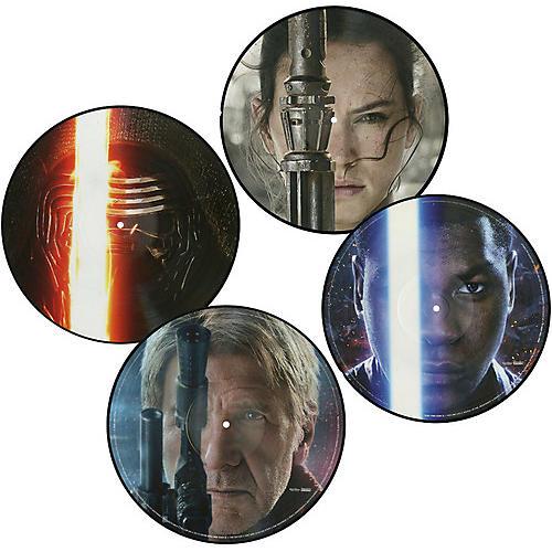 Alliance Star Wars: The Force Awakens (Original Soundtrack) thumbnail