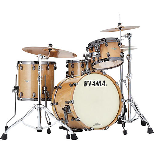 TAMA Starclassic Maple Exotix 3-Piece Shell Pack thumbnail