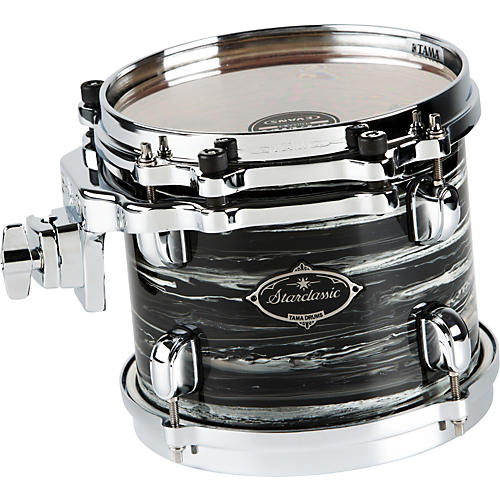 Tama Starclassic Performer Limited Edition B/B Black Oyster Tom thumbnail