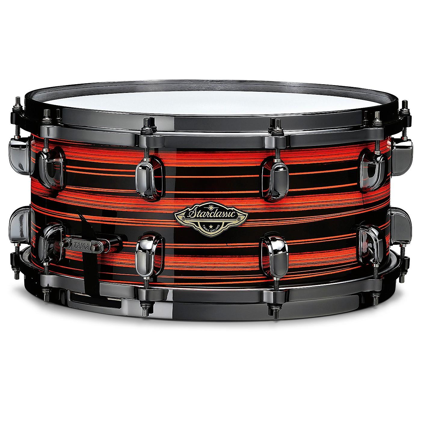 TAMA Starclassic Walnut/Birch Snare Drum thumbnail