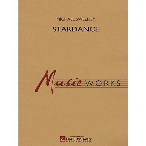 Hal Leonard Stardance - Music Works Series Grade 4 thumbnail
