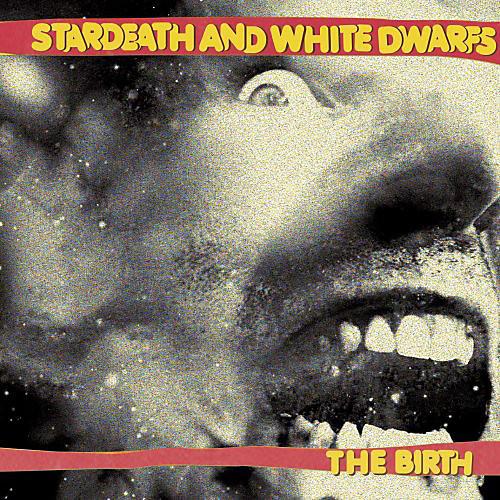 Alliance Stardeath and White Dwarfs - The Birth thumbnail