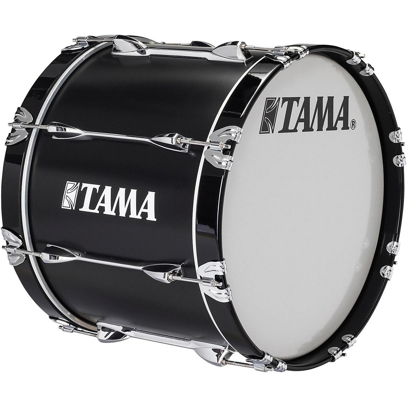 Tama Marching Starlight Bass Drum thumbnail