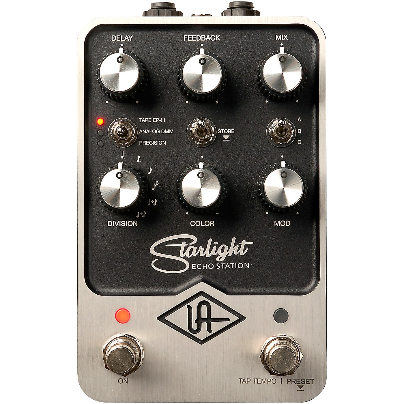 Universal Audio Starlight Echo Station Effects Pedal thumbnail