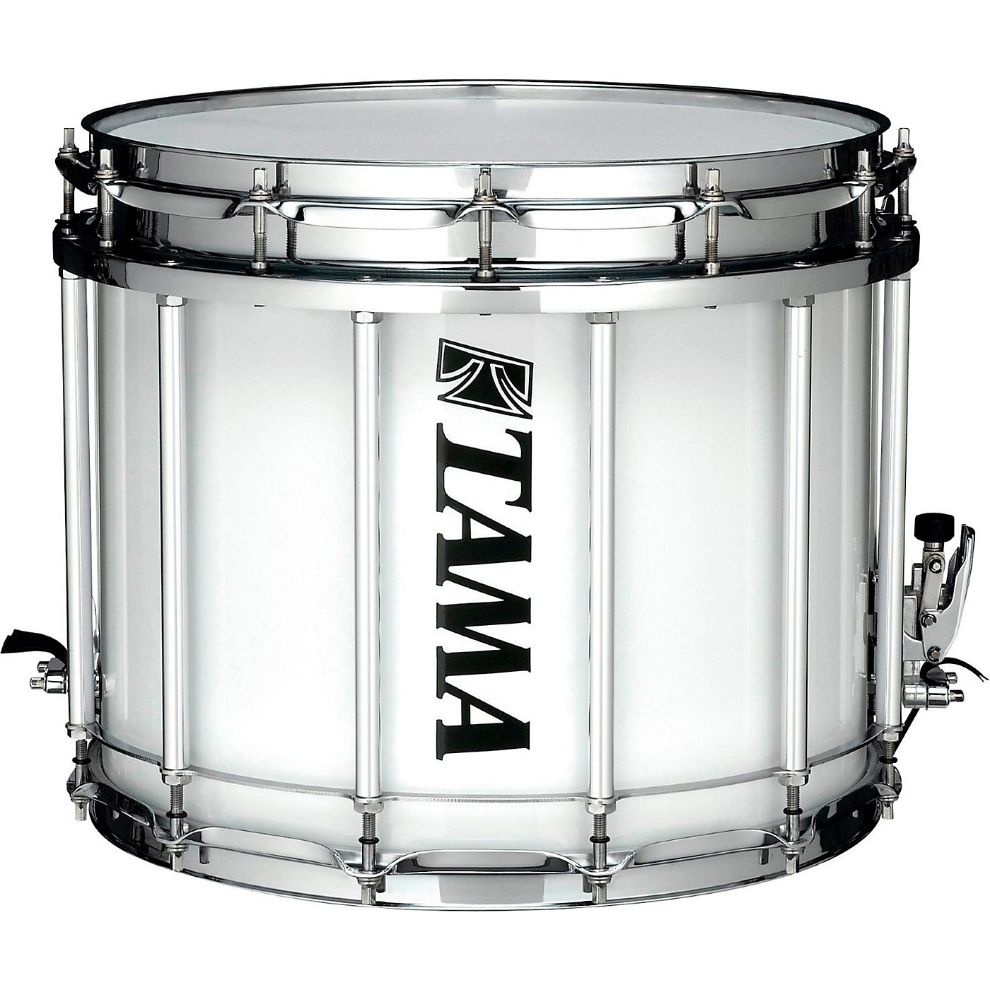 Tama Marching Starlight Marching Snare Drum with Carrier thumbnail