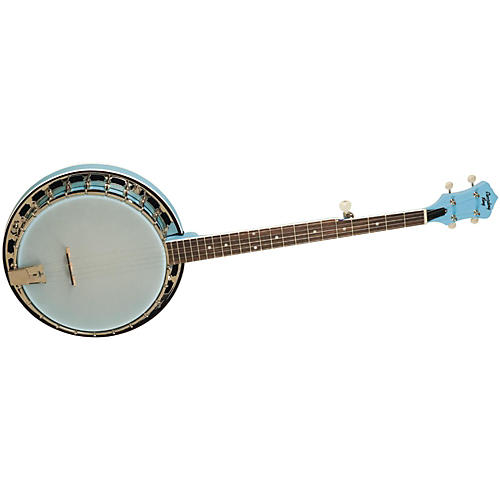 Recording King Starlight Series Resonator Banjo thumbnail