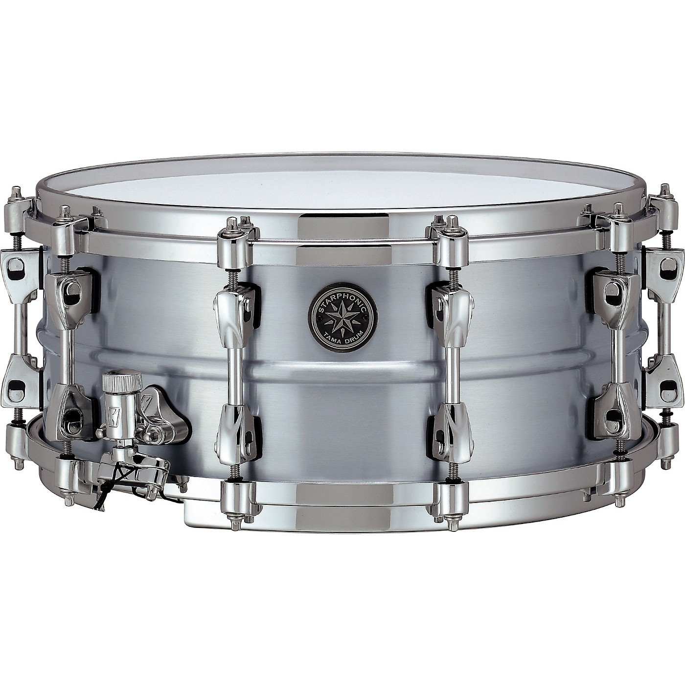 TAMA Starphonic Snare Drum thumbnail