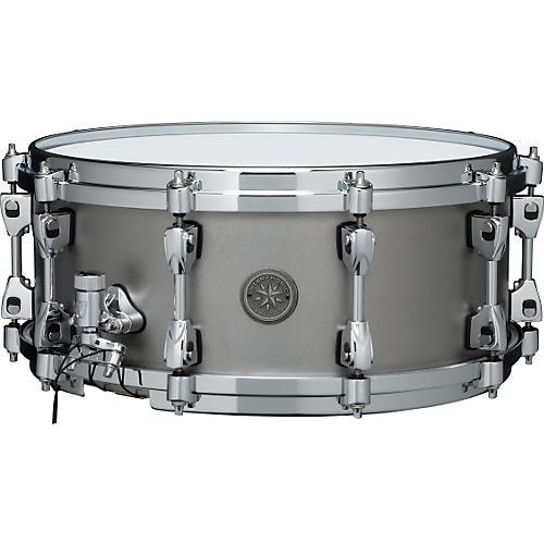 TAMA Starphonic Titanium Snare Drum thumbnail