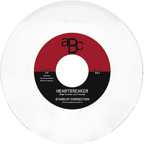 Alliance Starship Connection - Heartbreaker / Do It 4 U thumbnail