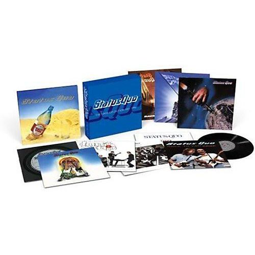 Alliance Status Quo - Vinyl Collection 1981-1996 thumbnail