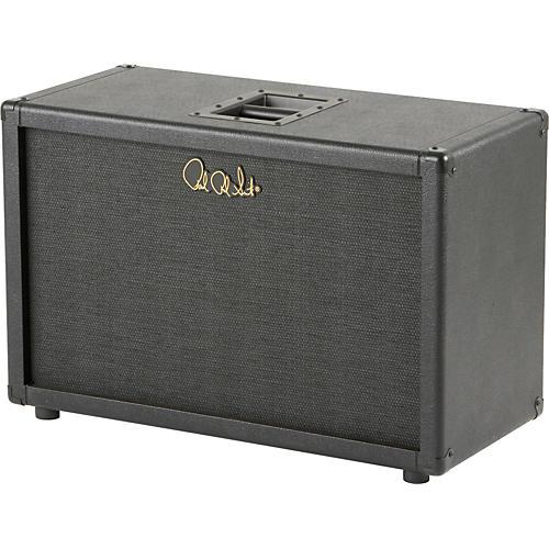 PRS Stealth Series DB Big Mouth 2x12 Guitar Speaker Cabinet thumbnail