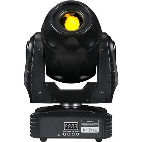 Eliminator Lighting Stealth Spot Moving-Head Beam Spot RGBW LED Light thumbnail