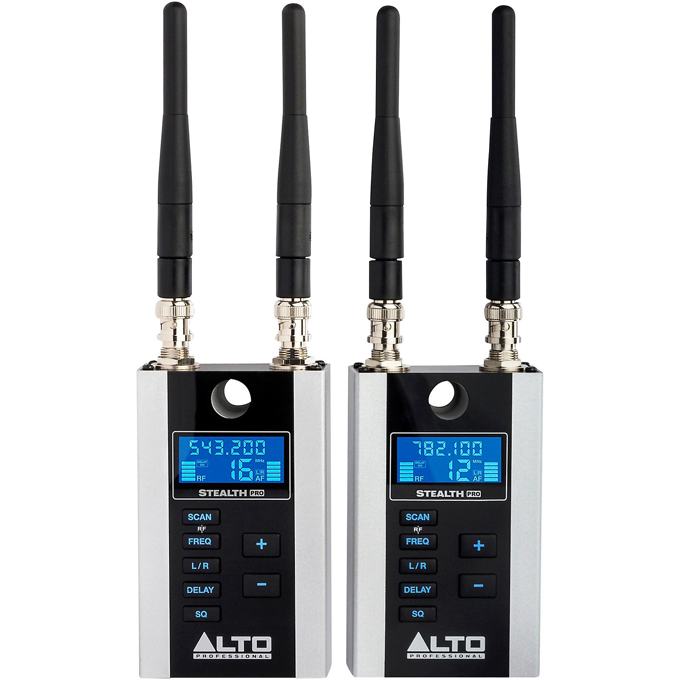 Alto Stealth Wireless Pro Expander Pack thumbnail