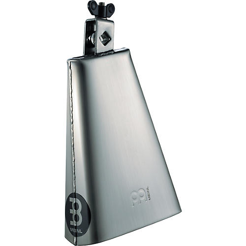Meinl Steel Bell Cowbell - Big Mouth thumbnail