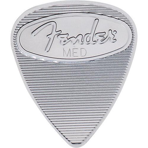 Fender Steel Guitar Pick 4 Pack-thumbnail