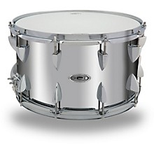 Orange County Drum & Percussion Steel Snare Drum in Chrome Finish