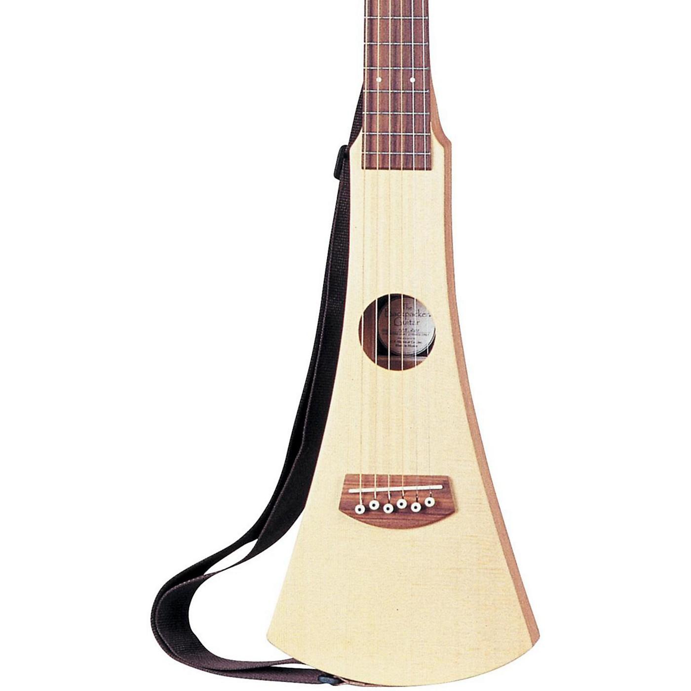 Martin Steel-String Backpacker Acoustic Guitar thumbnail