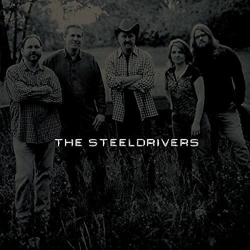 Alliance SteelDrivers - The Steeldrivers thumbnail