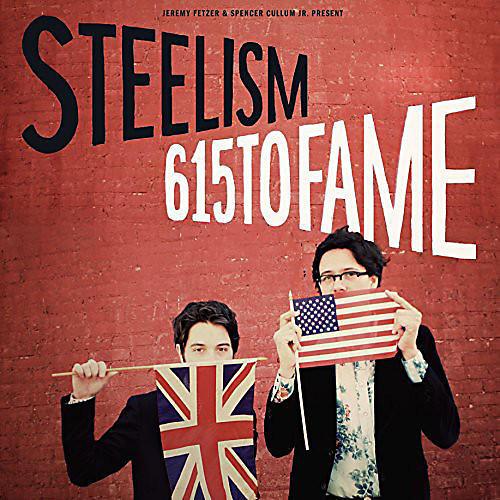 Alliance Steelism - 615 to Fame thumbnail