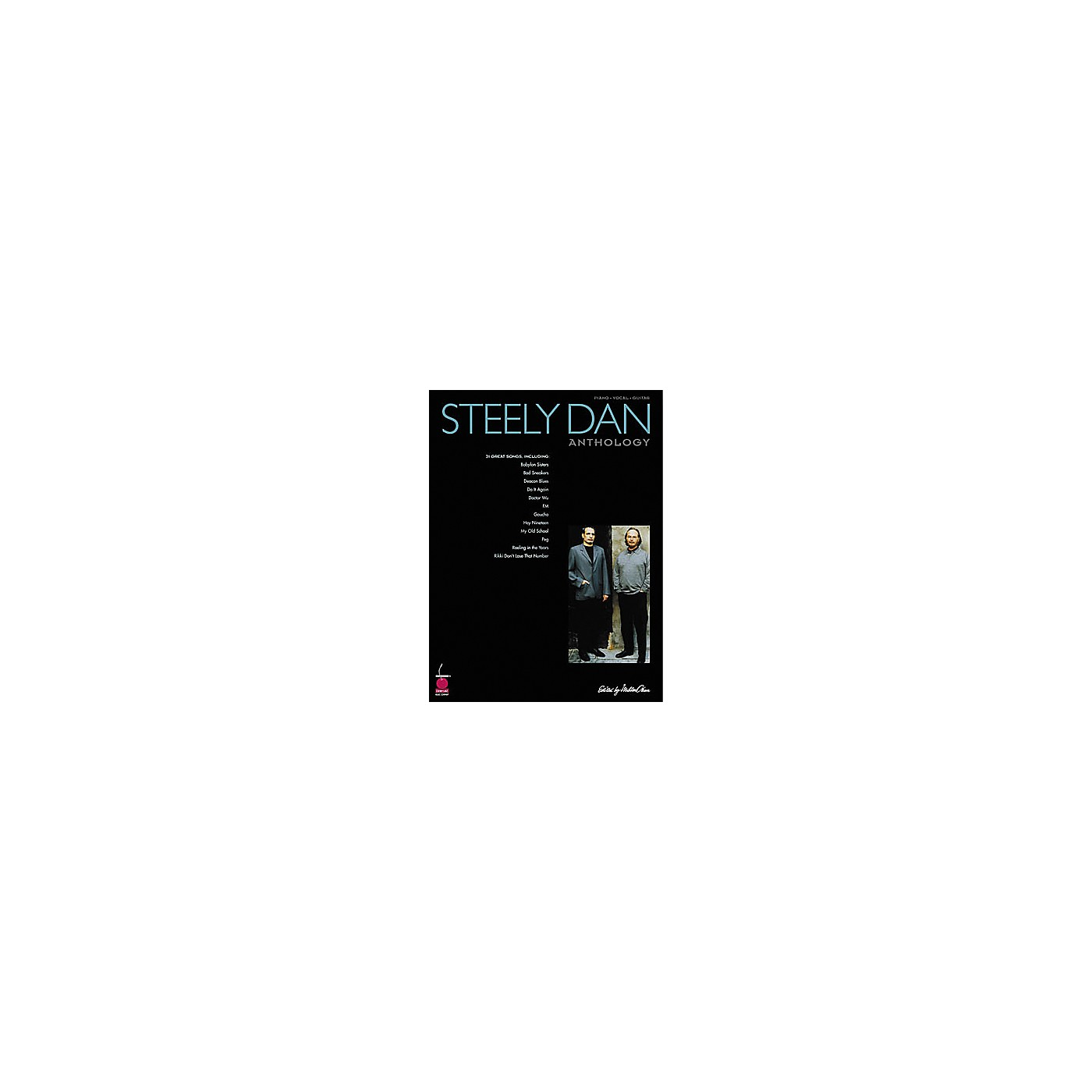 Cherry Lane Steely Dan - Anthology Piano, Vocal, Guitar Songbook thumbnail