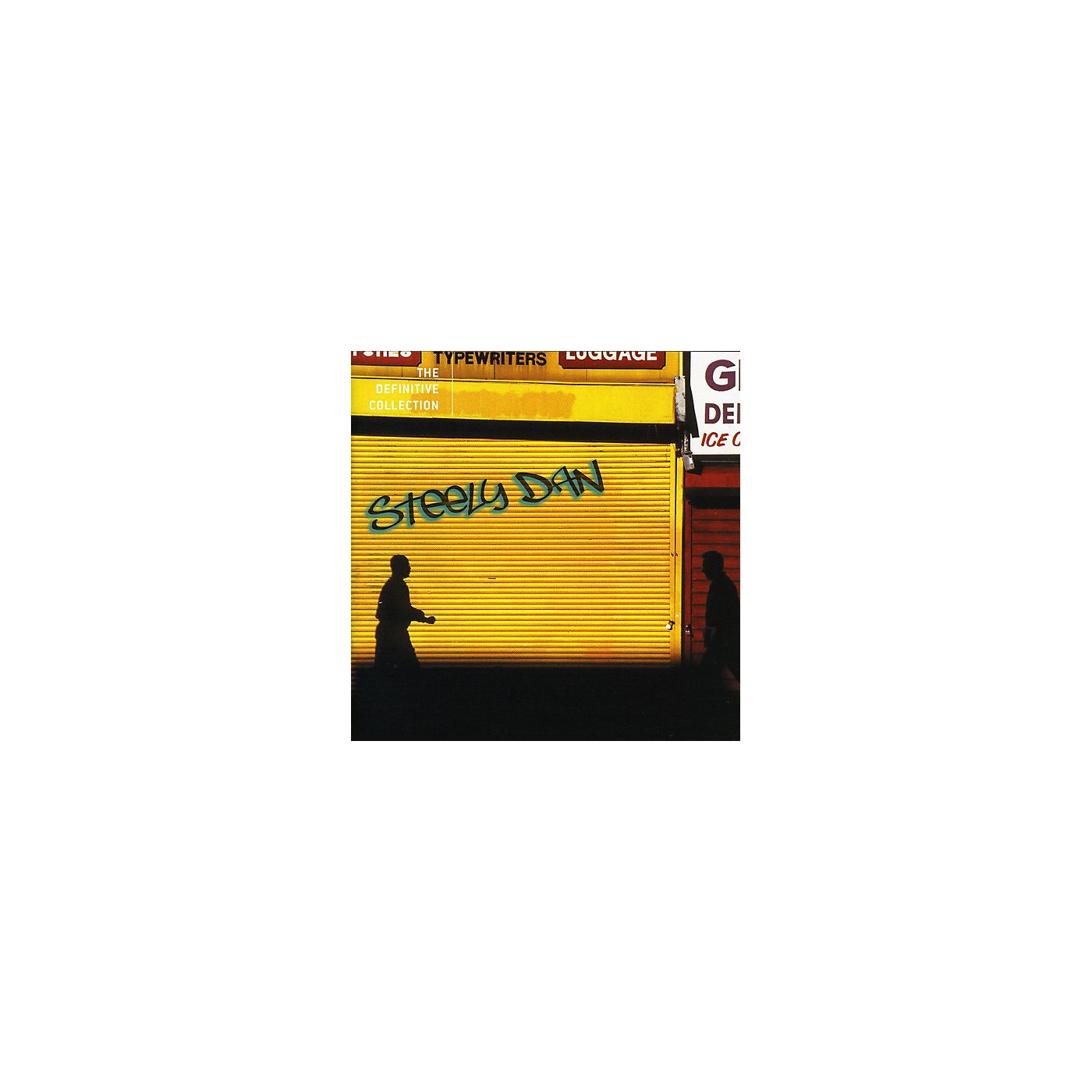 Alliance Steely Dan - Definitive Collection (CD) thumbnail