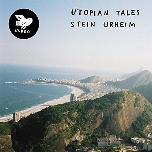 Alliance Stein Urheim - Utopian Tales thumbnail