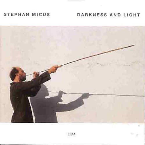 Alliance Stephan Micus - Darkness & Light thumbnail
