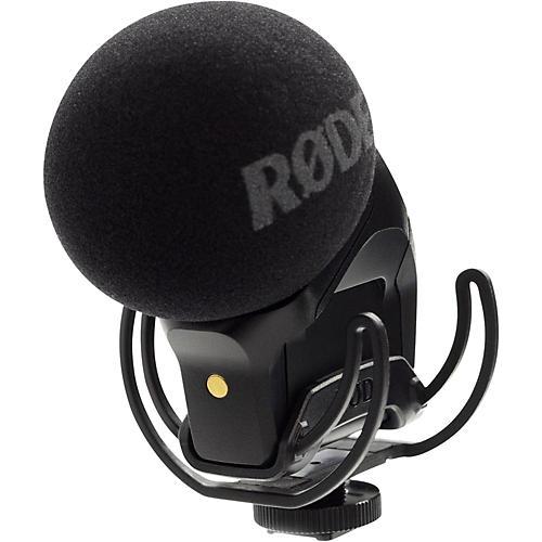 Rode Stereo VideoMic Pro Rycote thumbnail