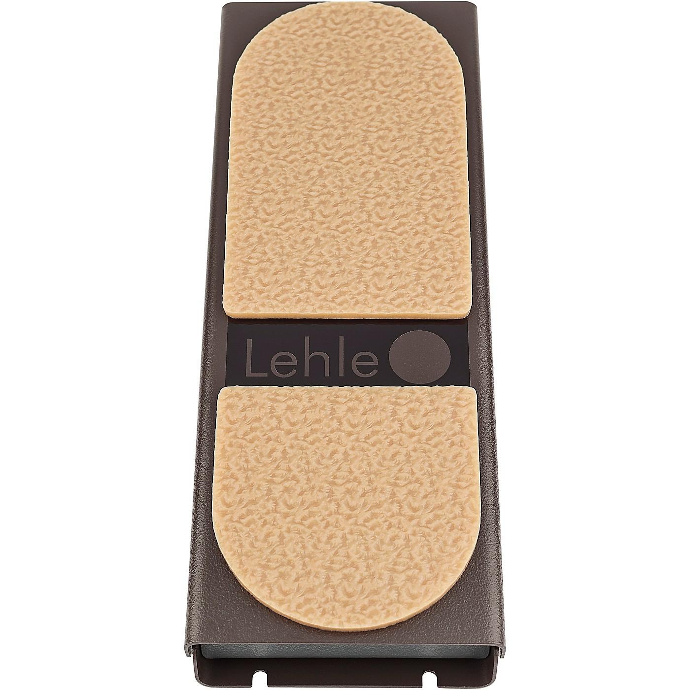 Lehle Stereo Volume Pedal - Active thumbnail