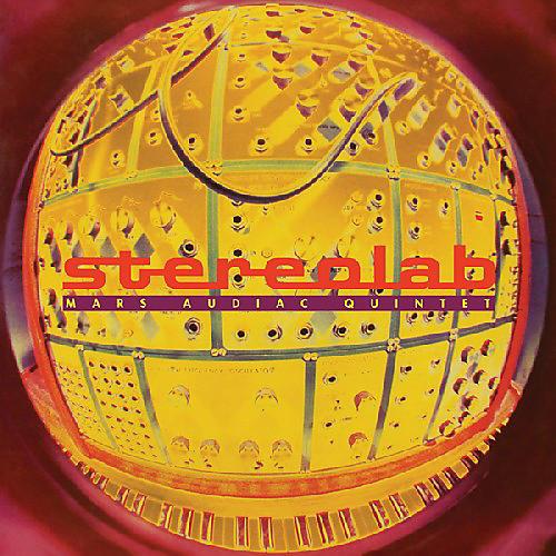 Alliance Stereolab - Mars Audiac Quintet thumbnail