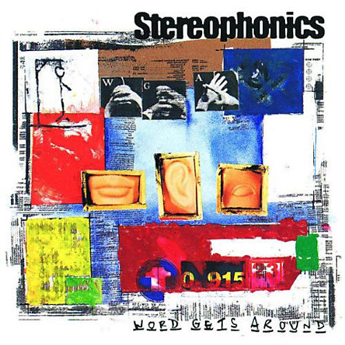Alliance Stereophonics - Word Gets Around thumbnail