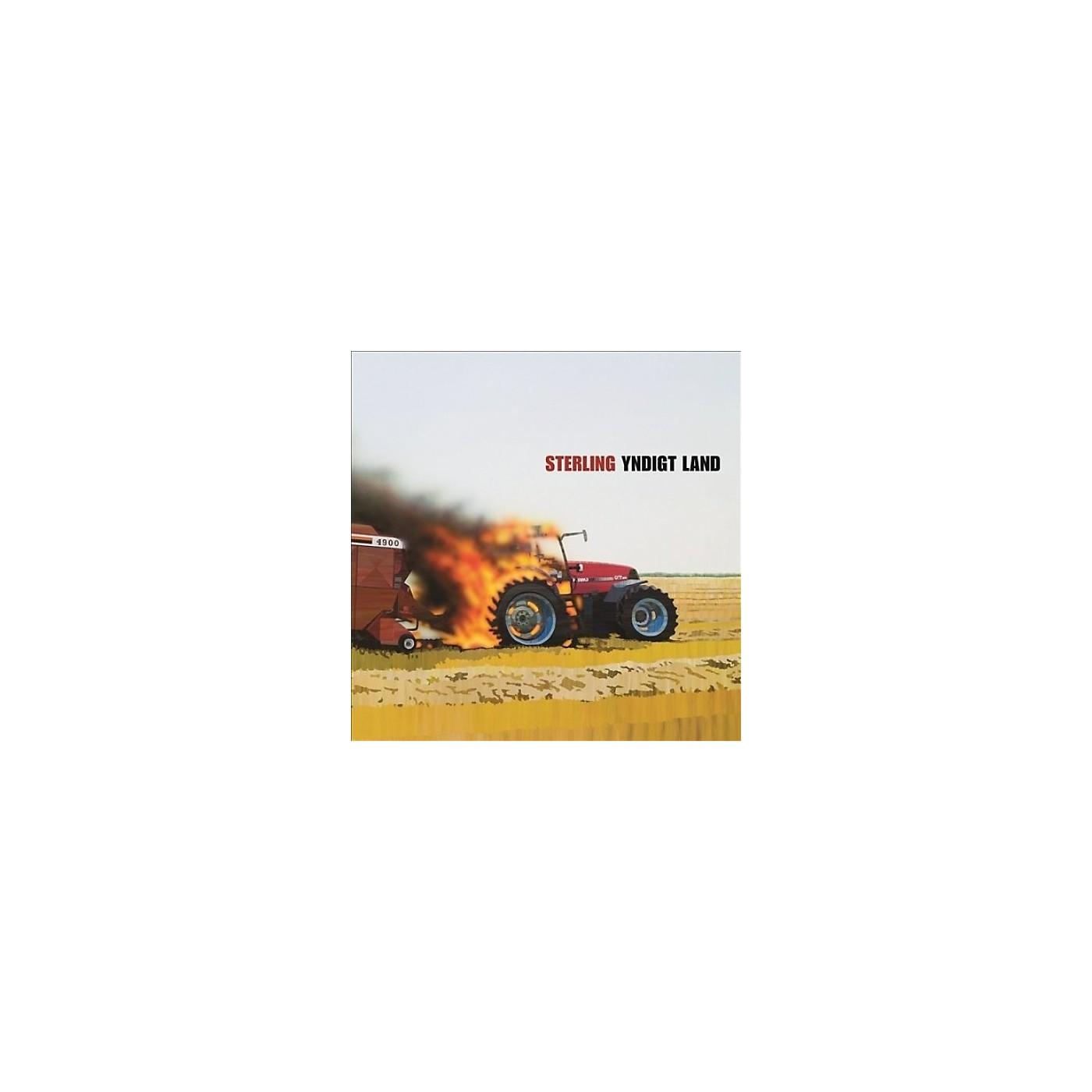 Alliance Sterling - Yndigt Land (LP) thumbnail