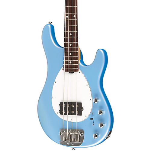 Ernie Ball Music Man Sterling Rosewood Neck Electric Bass thumbnail