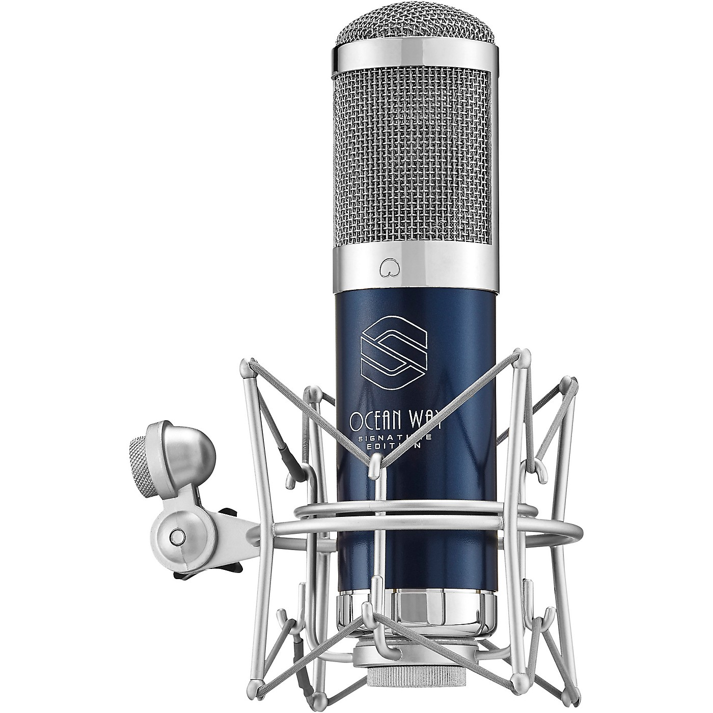 Sterling Audio Sterling ST6050 FET Studio Condenser Mic Ocean Way Edition thumbnail