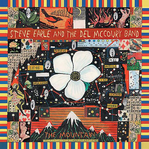 Alliance Steve Earle & the Del McCoury Band - Mountain thumbnail