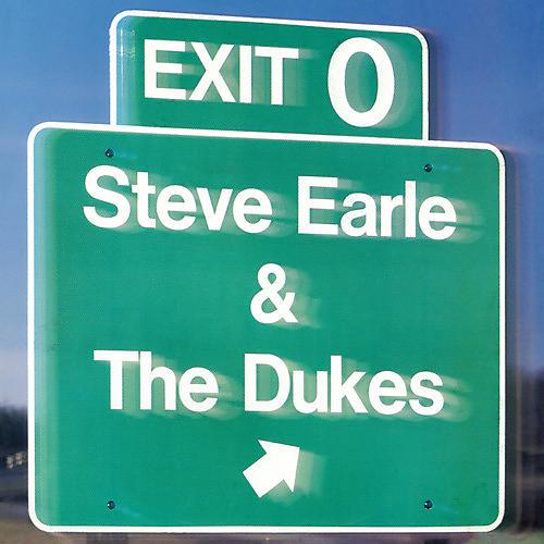 Alliance Steve Earle & the Dukes - Exit O thumbnail