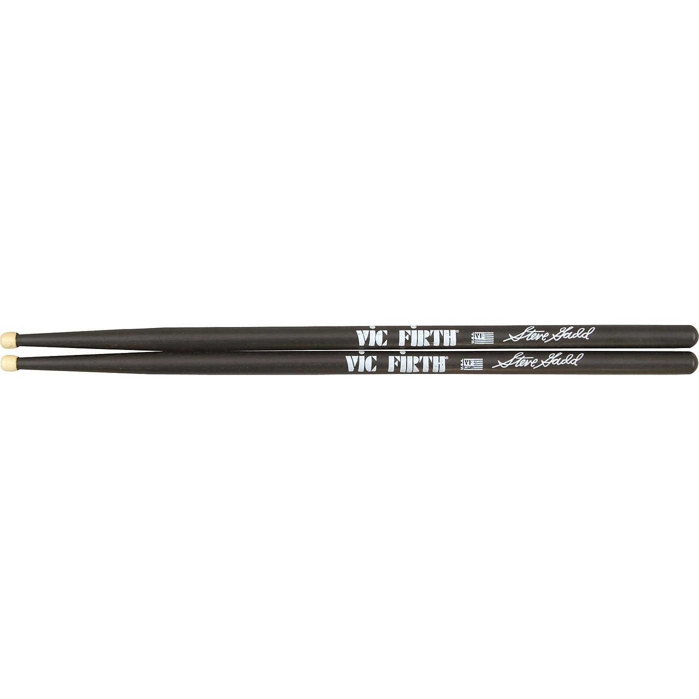 Vic Firth Steve Gadd Signature Drum Sticks thumbnail