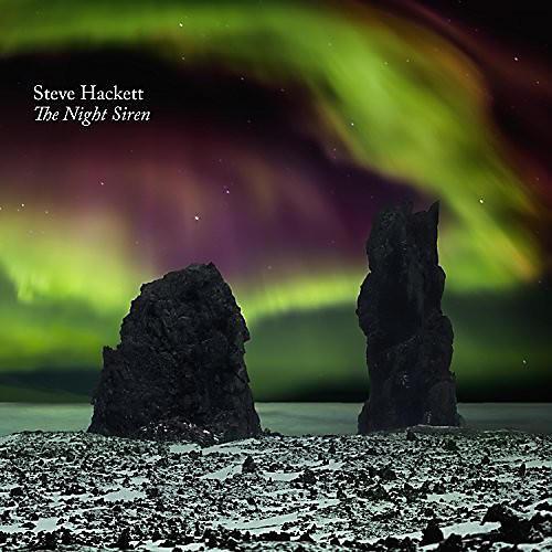 Alliance Steve Hackett - Night Siren thumbnail