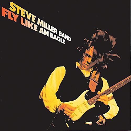 Alliance Steve Miller - Fly Like An Eagle thumbnail